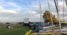Fleurieu Community Foundation's outdoor cinema fundraiser at the Victor Harbor Yacht Club, screening A Dog's Purpose. A Dogs Purpose, Outdoor Cinema, Community Foundation, Yacht Club, Places, Drive Thru Movie Theater, Outside Movie, Lugares