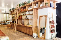 Calliope: A Sanctuary for Found Objects and Cool Vibes | Trendland