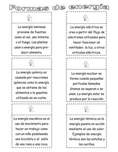 Picture Science For Kids, Science And Nature, Force And Motion, Teachers Corner, Spanish Class, Homeschool, Creativity, Science Notebooks, Science Classroom