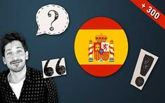 100% OFF Udemy Coupon Spanish The Most Useful Phrases +300 Free Courses, Online Courses, Common Spanish Phrases, Learn Hacking, Top Course, Basic Grammar, Listening Skills, Vocabulary, The 100
