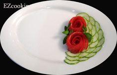 Cách tỉa hoa từ củ quả « hương đạo Online