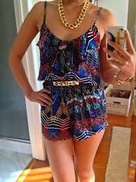 Buying tons of rompers