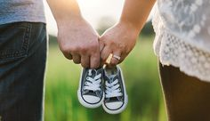 Infertility is a great challenge many couples face. Going through IVF can be really tough. Read this mother's journey through IVF and getting her miracle baby after waiting for seven years. Futur Parents, New Parents, Happy Parents, Adoptive Parents, Happy Mothers, Libido, Conceiving, Trying To Conceive, Getting Pregnant