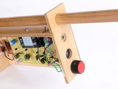 Make your own metal detector