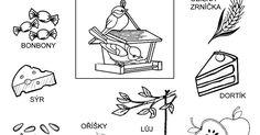 Kindergarten, Preschool Worksheets, Elementary Schools, Crafts For Kids, Birds, Teaching, Education, Inspiration, Christmas