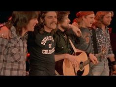 Eagles - Hotel California Live. At The Capital Centre, 1977. - YouTube