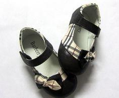 Burberry Kids Sandals