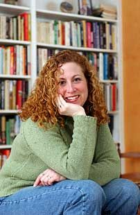 Jodi Picoult - One of my favorite authors.
