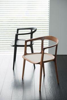 DC10 designed by Inoda+Sveje   Miyazaki Chair Factory.