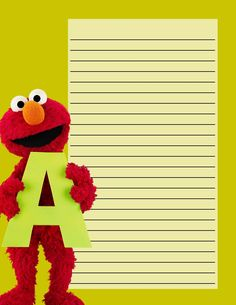 essays on elmo Submitted by: armin_elmo on february 1, 2009 category: psychology from anti essays, your source for research papers, essays, and term paper examples.