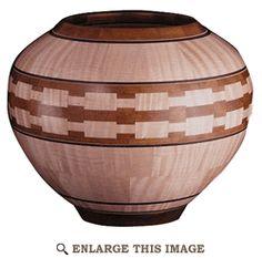 Segmented Lathe Bowl Plan