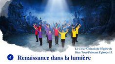 Louange du Règne la chorale chinoise Épisode 13 (4) |  Renaissance dans ...