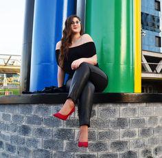 Secretos de Belleza con legging efecto piel: OOTD ~ Disfraz de ultima hora para Carnaval ~ Sandy de Grease #spgjenuan