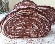 Cookpad - A legjobb hely a receptjeid számára! Pancakes, Dessert Recipes, Pie, Sweets, Cookies, Baking, Breakfast, Food, Minden