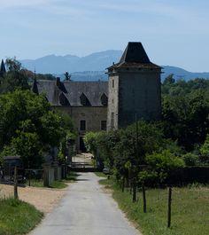 Château de Montfleury - Avressieux, Savoie