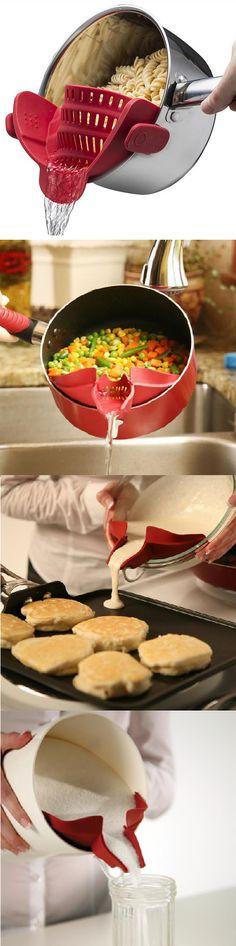 Shop now>> vegetables food control drain device strainer debris filter Kitchen Items, Kitchen Hacks, Kitchen Tools, Kitchen Gadgets, Kitchen Storage, Kitchen Dining, Kitchen Decor, Kitchen Appliances, Kitchen Sink
