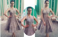 Shraddha Kapoor Cinderella Moment