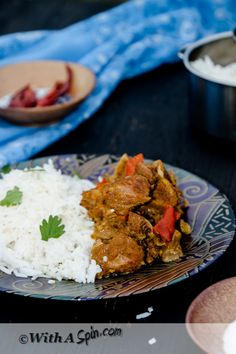 Certain dishes stand the test of time and one of those classics is beef rezala, a beef curry with gravy.  It has been one of my family favorites, both to make and to eat.  Through the years I have ...