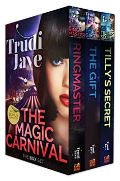The Magic Carnival Series Collection: Books 1-3 by Trudi Jaye