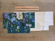 Gratis mønster på Multi-kurv. - Annekakadu.dk Textiles, Quilts, Knitting, Accessories, Baskets, Drink, Inspiration, Dressmaking, Bag