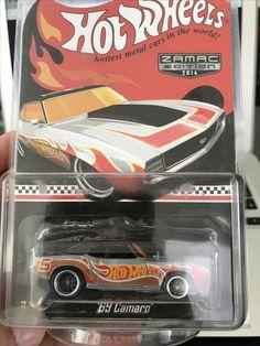 '69 Camaro ZAMAC 2014