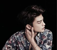 2015.03, Woman Sense, Seo In Guk