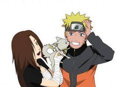 NaruAki by AkiraShogun Naruto Shippuden Characters, Naruto Uzumaki, Anime Naruto, Anime Characters, Fan Anime, Anime Oc, Naruto Pictures, Naruto Pics, Best Anime Shows