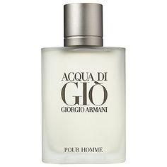 Giorgio Armani - Acqua Di Gio Pour Homme #sephora