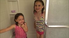 I was in the garage working on my lawn mower when a Frog hopped in.. I caught it and went to show the girls but they were in the tub playing like it was a swimming pool. So I threw it in the tub to see what would happen..lol Freak Out!  Thank You for watching my girls have fun or shop for toys. If you Share any of our videos we would like to say a special Thank You because it really does help us out.:) We Love You ALL!  Here Are Our Best Videos and 5 Star Toy Reviews Playlist…