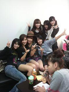 Group shot #AKB48