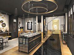 Piaget apre la prima boutique italiana a Milano