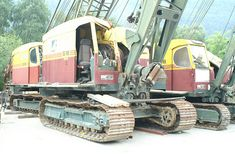 Construction Images, Ho Scale, Crane, Military Vehicles, Bing Images, Cool Stuff, History, Classic, Derby