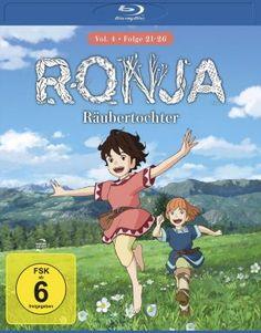 Ronja Räubertochter (Vol. 4) - 5/5 Sterne
