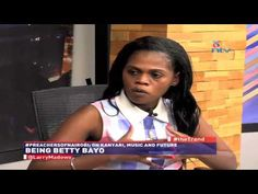 #theTrend: Betty Bayo speaks out on Kanyari and their marriage - http://www.cbaci.org/thetrend-betty-bayo-speaks-out-on-kanyari-and-their-marriage/