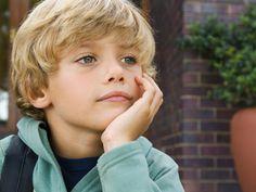 Little Children, Big Challenges: Divorce - Tool Kits - Parents - Sesame Street