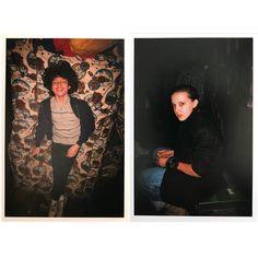 photos of Finn Wolfhard and Millie Bobby Brown via Joe Keery's instagram account | Stranger Things 2 #StrangerThings2 #Mileven