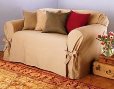 Sofa Chair Covers - There are various types of office chairs available in the marketplace. Sofa Chair, Chair Cushions, Dining Chair, Couch Covers, Painted Chairs, Furniture Covers, Chair Fabric, Slipcovers, Home Goods