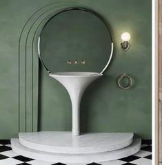Interior Architecture, Interior Design, Mirror, Furniture, Home Decor, Architecture Interior Design, Nest Design, Decoration Home, Home Interior Design