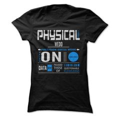 Make this awesome proud Physical Therapist: Physical Therapist. LIMITED EDITION ! Ending Soon as a great gift Shirts T-Shirts for Physical Therapists