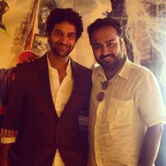 Hey @Purab_Kohli! Fantastic movie brother!! Best of luck for @Jal The Film! Hope people love it lots. You deserve it! pic.twitter.com/TBxOm6AT1r