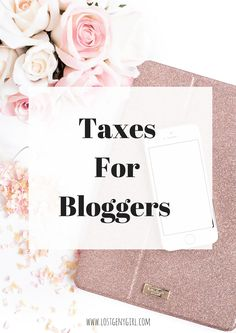 So I did my taxes last week, and uhhhhh it hurt. But despite the fact that the government kept so much of my money, I was super happy this year because this was the first year that I really had a substantial amount of freelance/blogging income to report. This past year, I made a little …