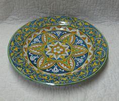 Detailed Photo of Dolfi Plate Star