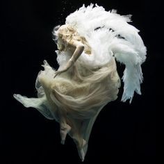 Angel 9 - Limited edition photography by Zena Holloway