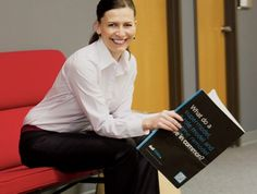 Sandra Kumorowski: Chicago Teacher Recommends Einstein Theories For Improving Business Skills Business Professional, Business Management, Higher Education, Getting To Know, Role Models, Einstein, Interview, Chicago, Teacher