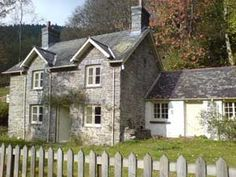 Hawthorn Cottage, Wlaes - 3hrs from Bristol driving