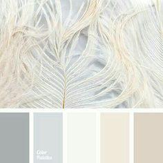 Great living room or bathroom color palette