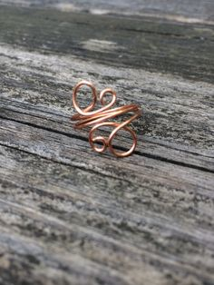 Winding Wanderer by HolyNoliJewelry on Etsy