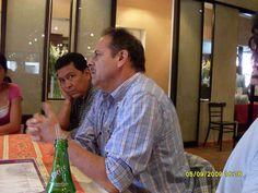 Lectores Chapines 6ta Reunion 2009 con Víctor Muñoz by alexxx007, via Flickr