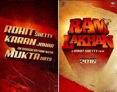 Karan Johar to produce the remake of 1989's hit film 'Ram Lakhan' in direction of Rohit Shetty http://bit.ly/1v7kOH0