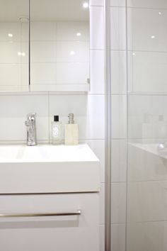 homevialaura   Ikea Godmorgon   bathroom   diptyque